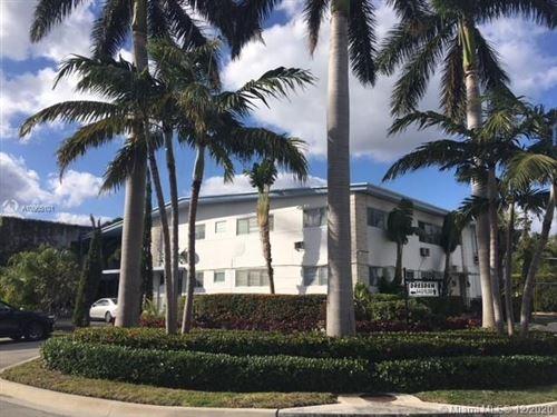 Photo of 10002 E Bay Harbor Dr #4, Bay Harbor Islands, FL 33154 (MLS # A10965101)