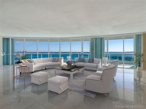 Photo of 2127 Brickell Ave #2601, Miami, FL 33129 (MLS # A10990101)