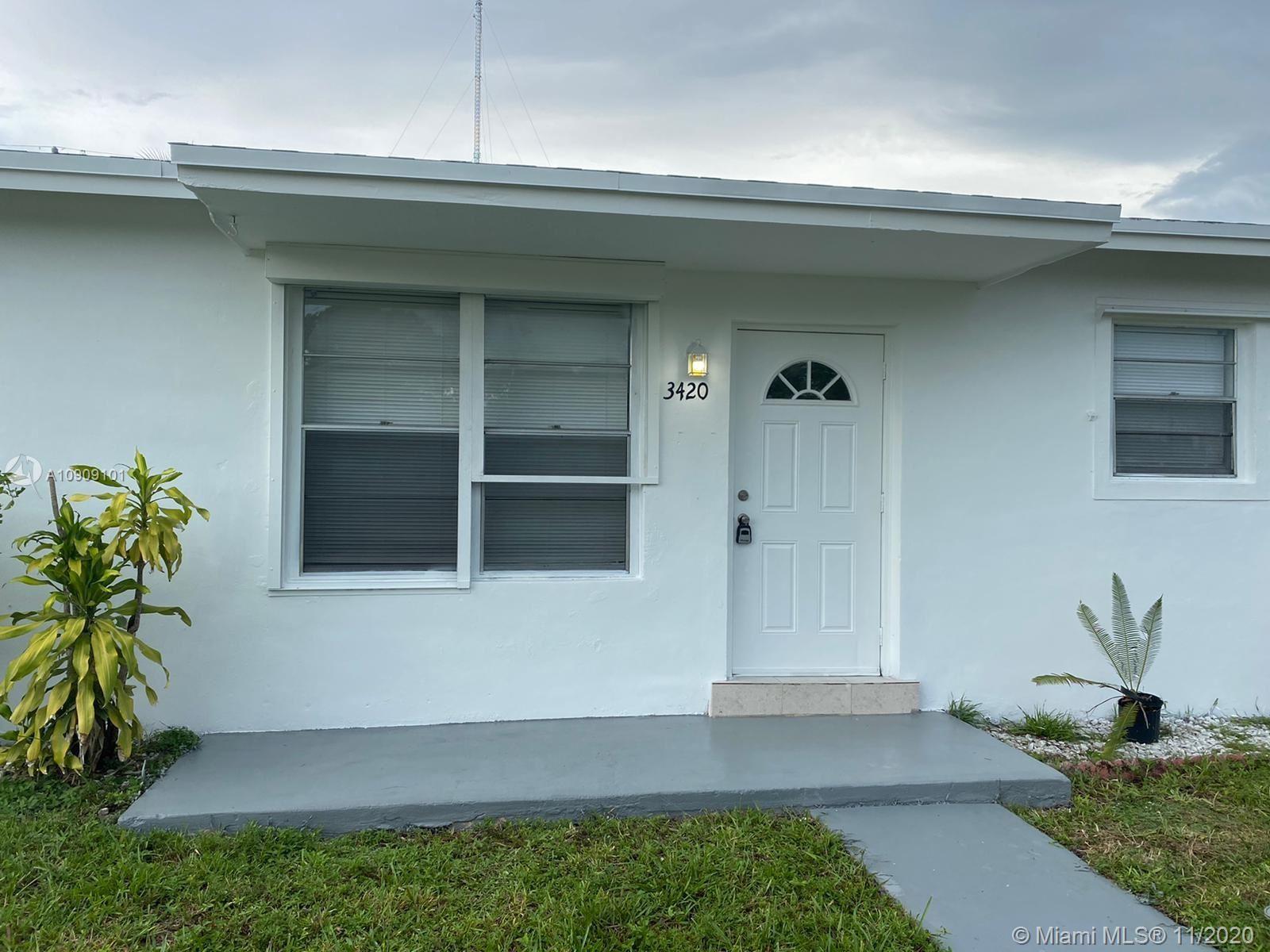 3420 SW 47th Ave, West Park, FL 33023 - #: A10909101