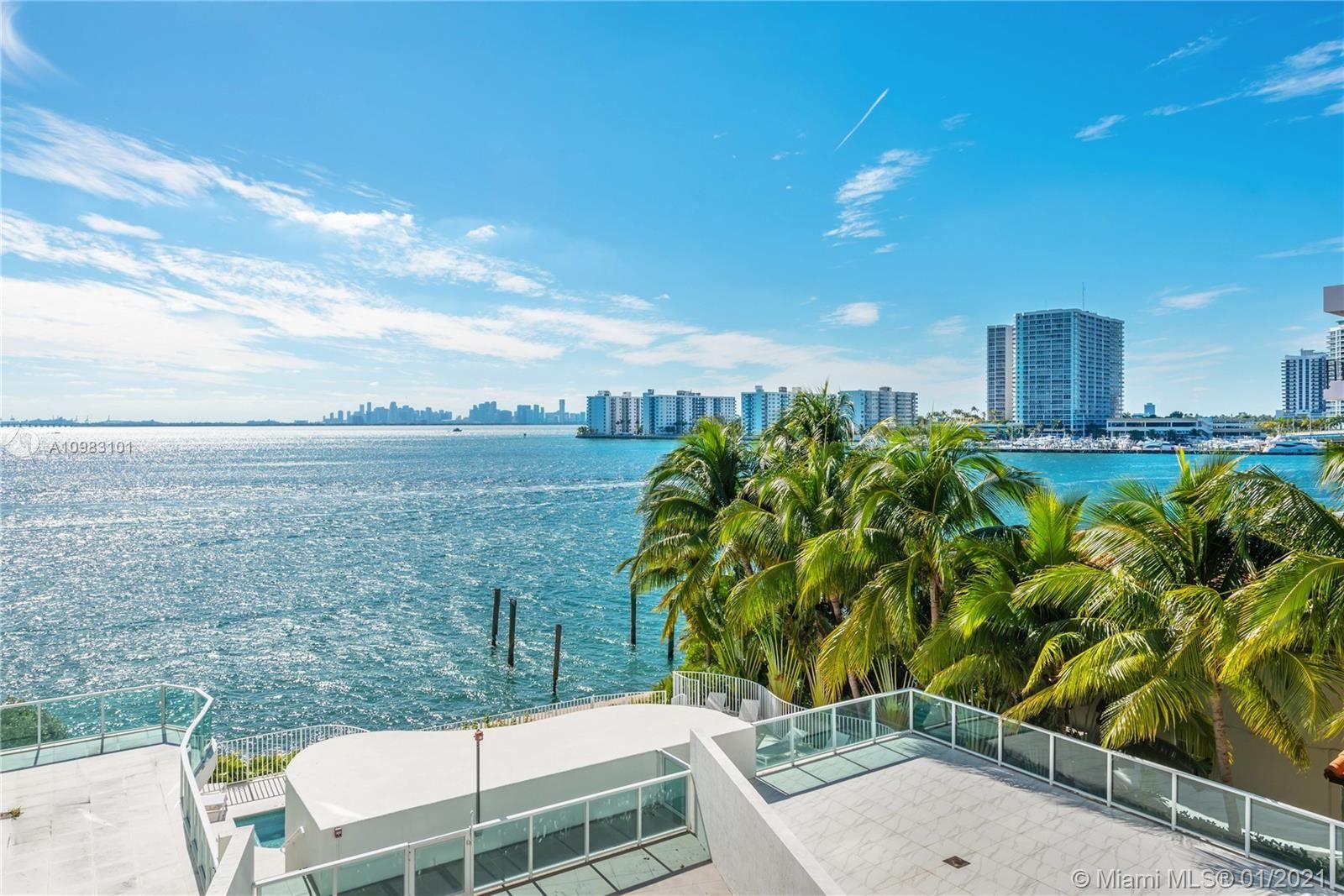 1910 Bay Dr #402, Miami Beach, FL 33141 - #: A10983101