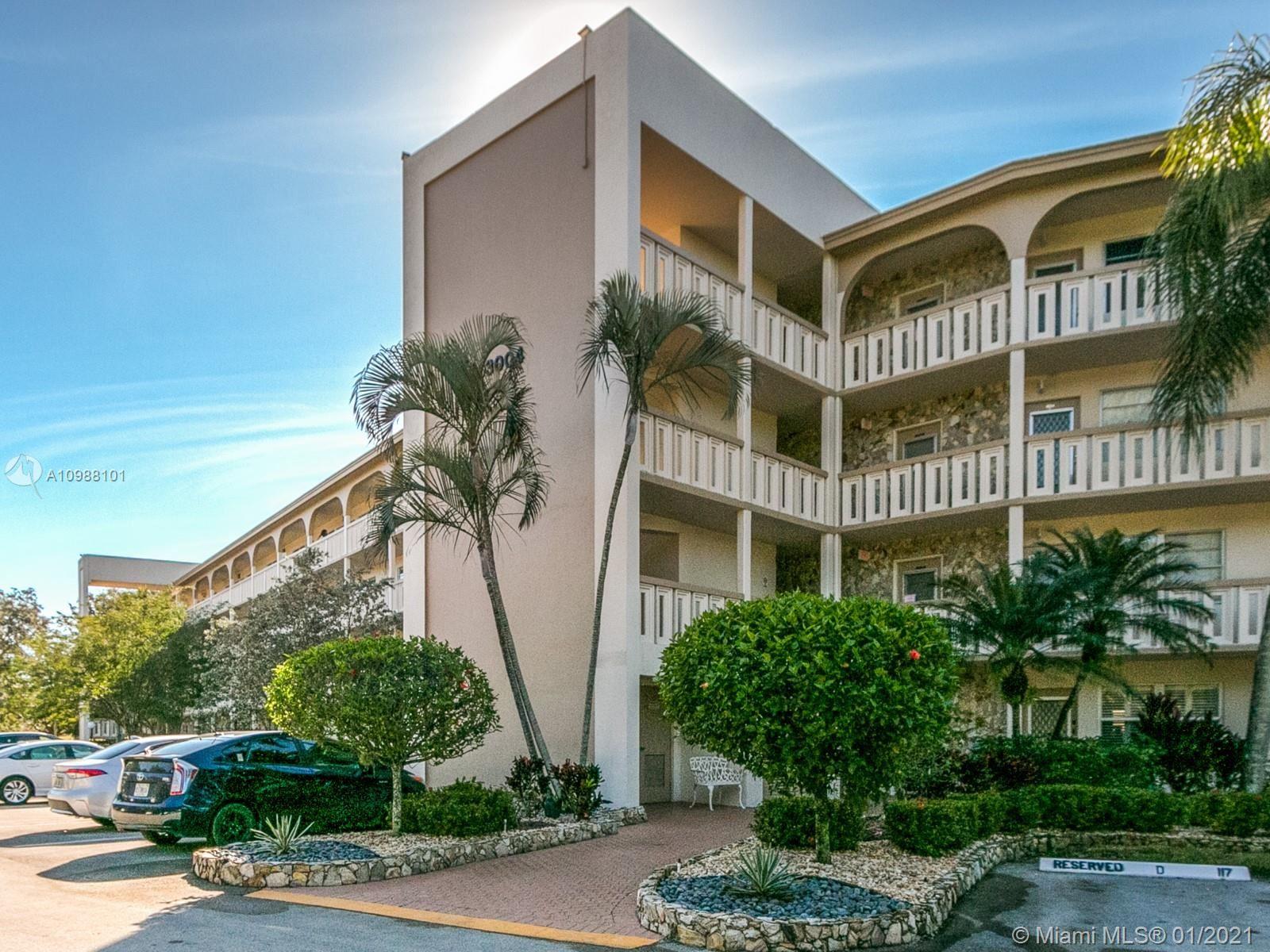 3004 Portofino Isle #H3, Coconut Creek, FL 33066 - #: A10988101