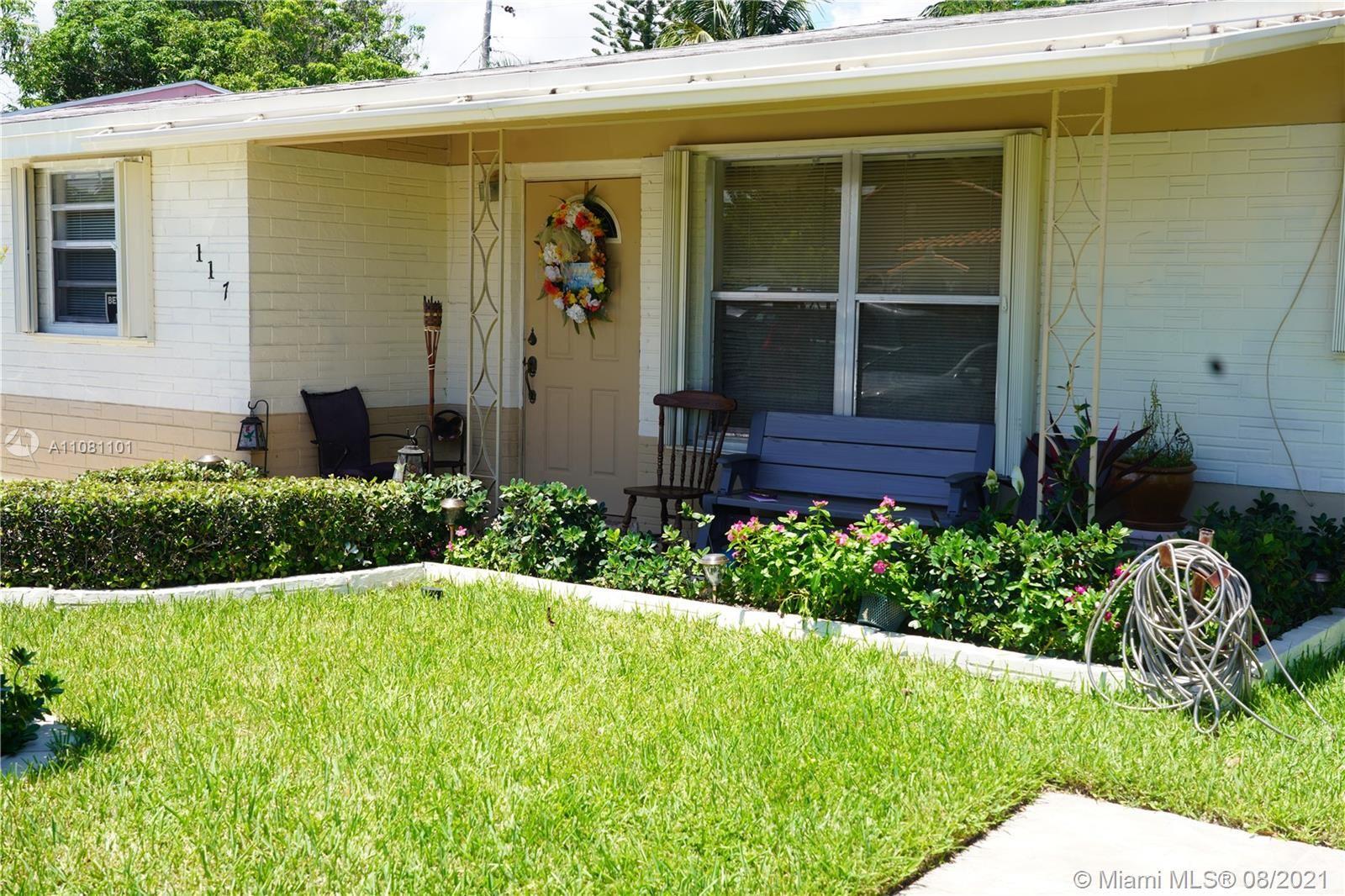 117 NW 4th Ave, Boynton Beach, FL 33435 - #: A11081101
