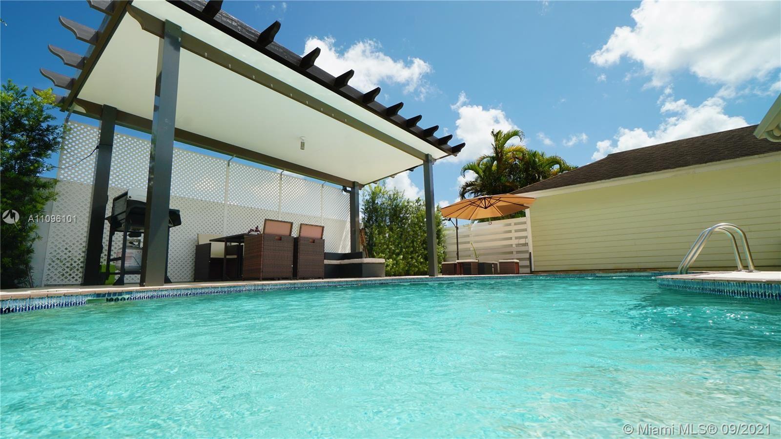 14145 SW 100th Ter, Miami, FL 33186 - #: A11096101