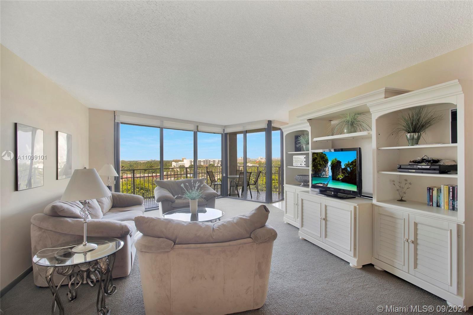 2000 Towerside Ter #1005, Miami, FL 33138 - #: A11099101