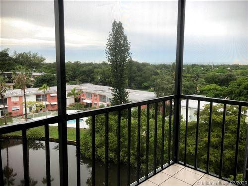 Photo of 12590 NE 16th Ave #609, North Miami, FL 33161 (MLS # A10813102)