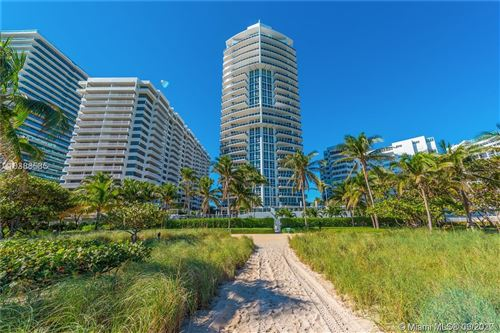 Photo of 10225 Collins Ave #302, Bal Harbour, FL 33154 (MLS # A10868102)