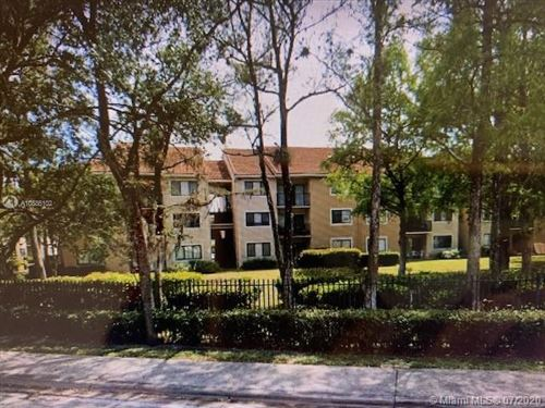 Photo of 9288 W Atlantic Blvd #1112, Coral Springs, FL 33071 (MLS # A10886102)