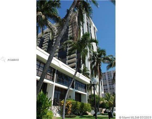 Photo of 1865 SE Brickell Ave #A1009, Miami, FL 33129 (MLS # A10995102)
