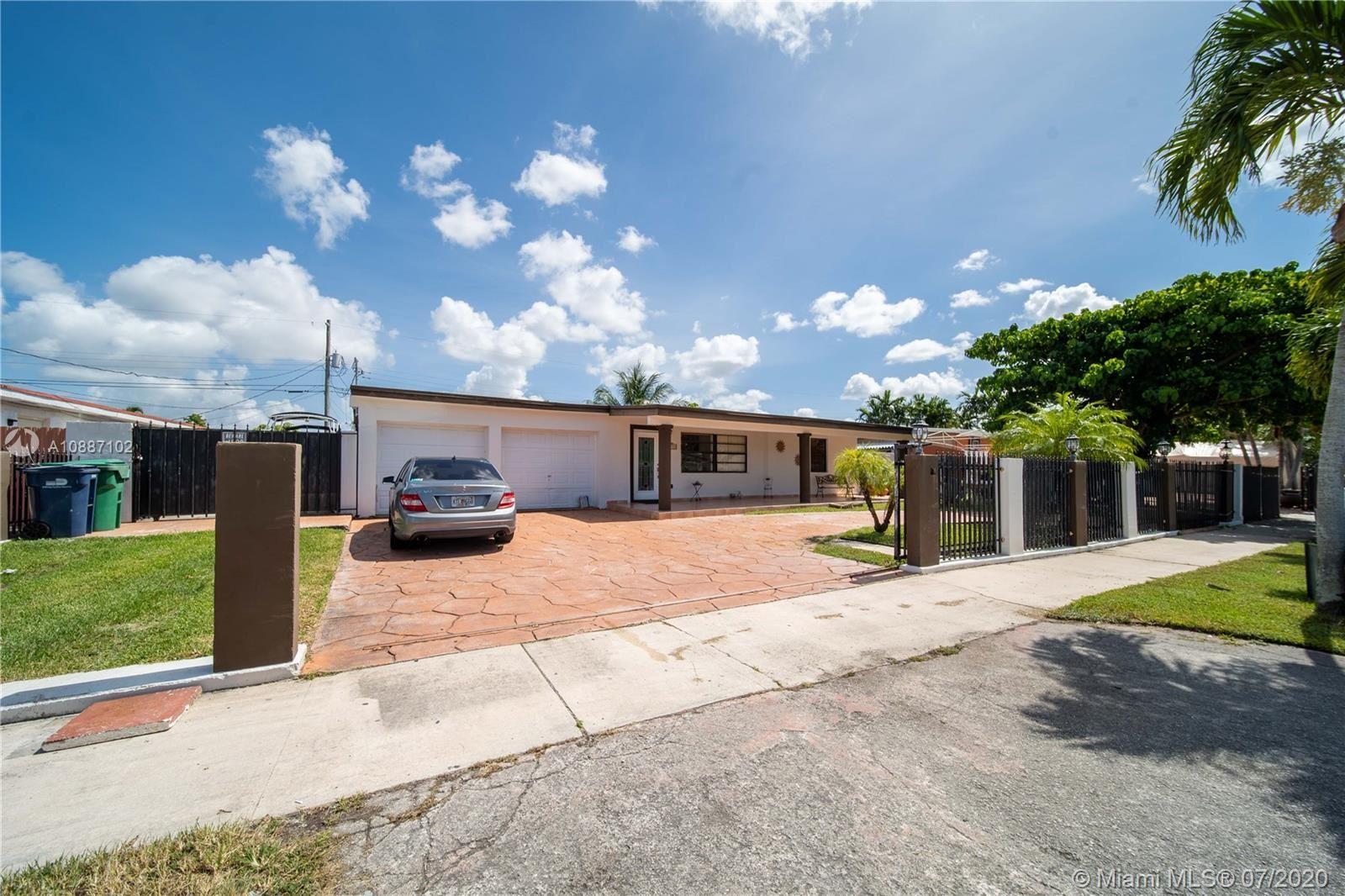 11401 SW 52nd Ter, Miami, FL 33165 - #: A10887102