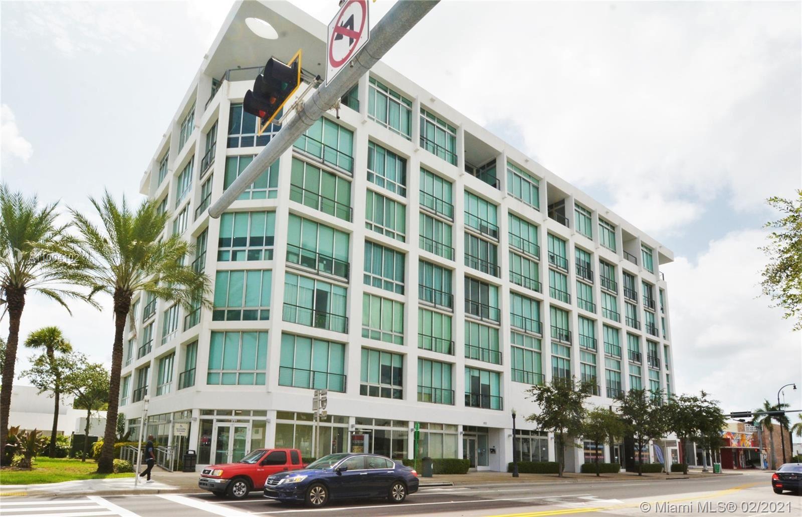 8101 Biscayne Blvd #R-504, Miami, FL 33138 - #: A11004102
