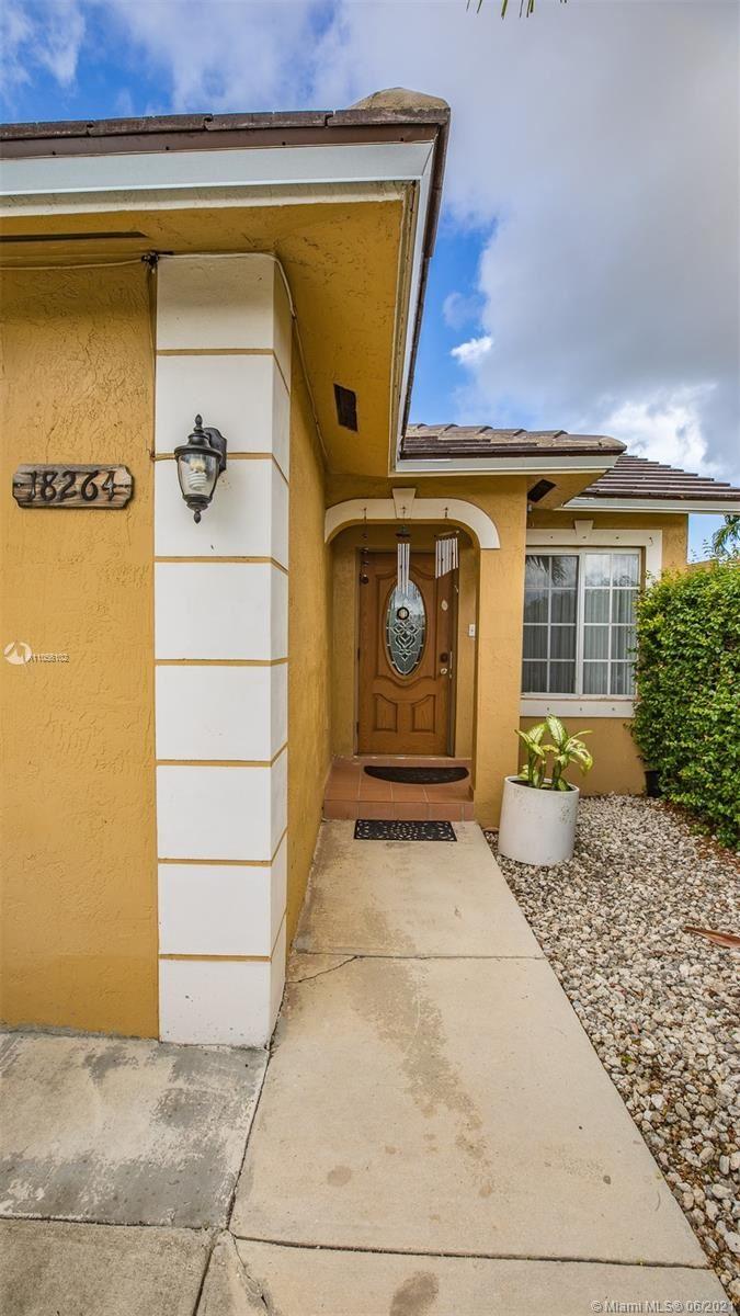 18264 SW 143rd Pl, Miami, FL 33177 - #: A11056102