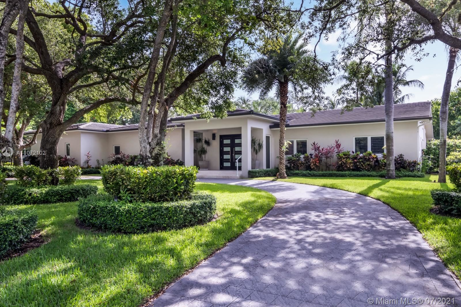 11905 SW 66th Ave, Pinecrest, FL 33156 - #: A11072102