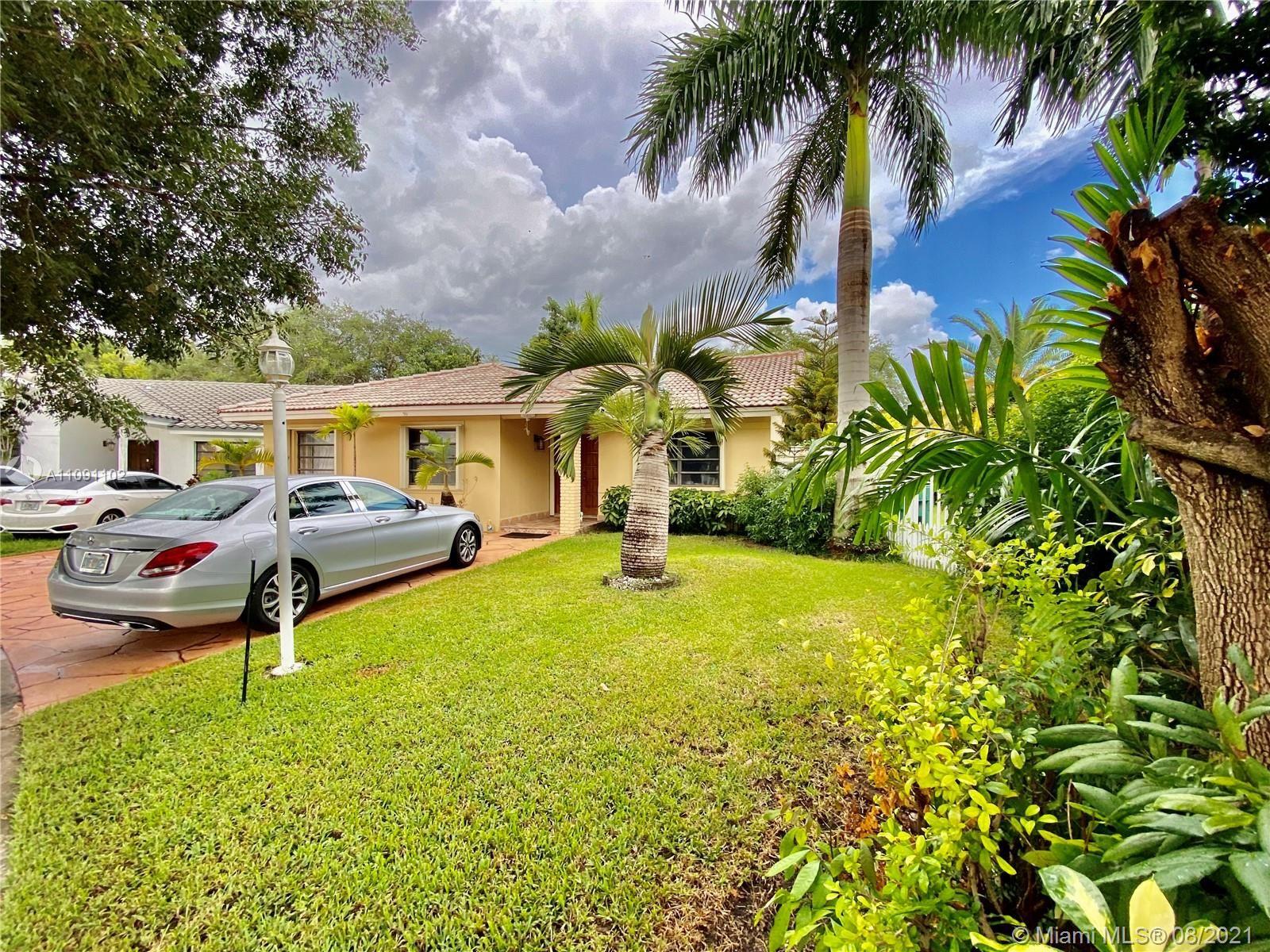 14440 SW 96th Ter, Miami, FL 33186 - #: A11091102