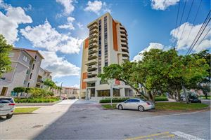 Photo of 911 E Ponce De Leon Blvd #1104, Coral Gables, FL 33134 (MLS # A10748103)