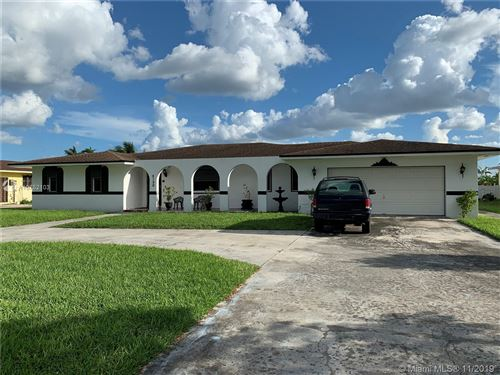Photo of Listing MLS a10752103 in 2120 NW 111th St Miami FL 33167