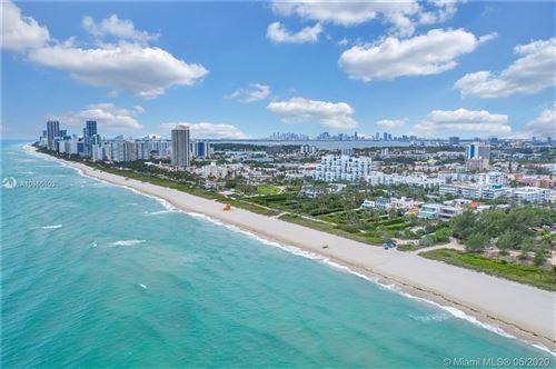 Foto de inmueble con direccion 7728 Collins Ave #8 Miami Beach FL 33141 con MLS A10855103