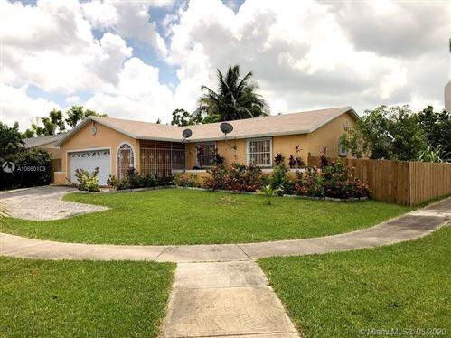 Photo of Listing MLS a10860103 in 25838 SW 132nd Ave Homestead FL 33032