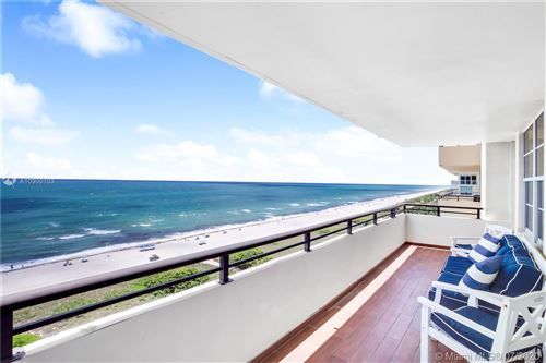 Photo of Listing MLS a10900103 in 9511 Collins Ave #1103 Surfside FL 33154