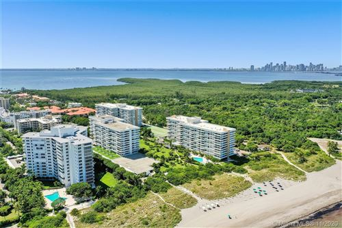 Photo of 177 Ocean Lane Dr #203, Key Biscayne, FL 33149 (MLS # A10912103)