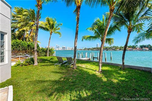Photo of 1500 Bay Dr, Miami Beach, FL 33141 (MLS # A10998103)