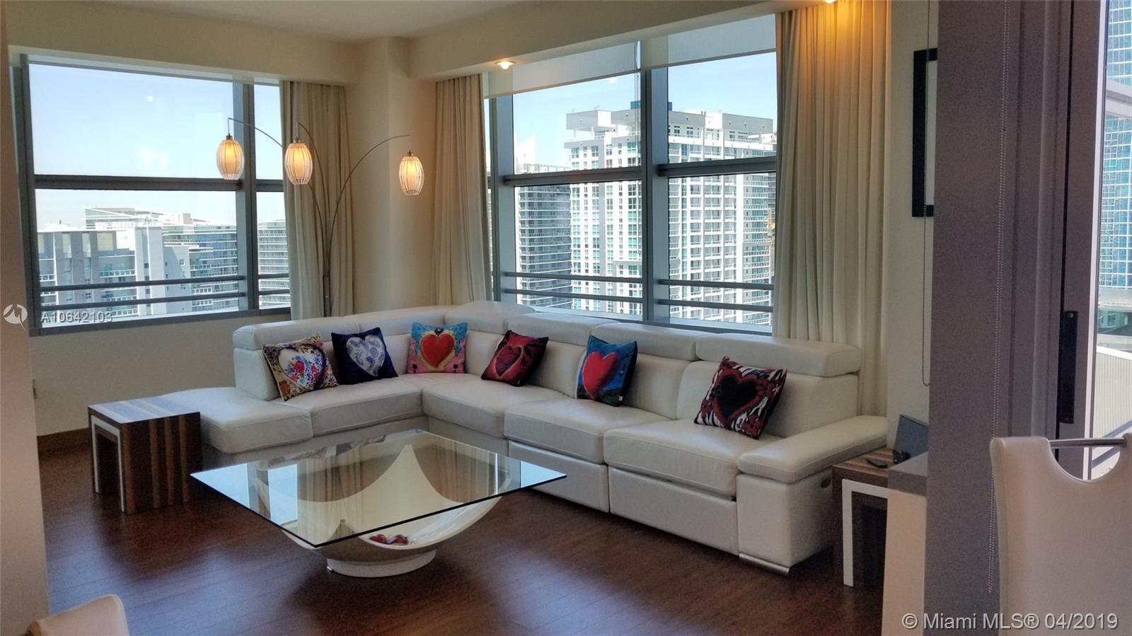 1395 Brickell Ave #3101, Miami, FL 33131 - #: A10642103