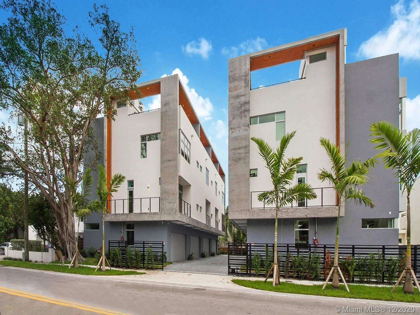 2926 Bird Avenue #1, Coconut Grove, FL 33133 - #: A10971103