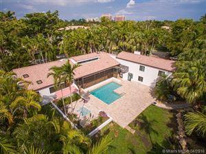 Photo of 190 Los Pinos Ct, Coral Gables, FL 33143 (MLS # A10428104)
