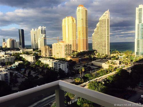 Photo of 230 174th #1905, Sunny Isles Beach, FL 33160 (MLS # A10683104)