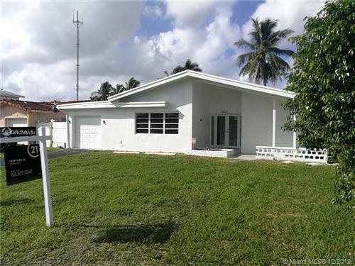 Photo of 3908 E Lake Rd, Miramar, FL 33023 (MLS # A10785104)