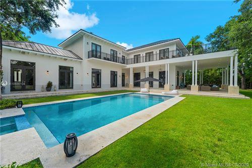 Photo of 4775 SW 82 Street, Miami, FL 33143 (MLS # A10886104)