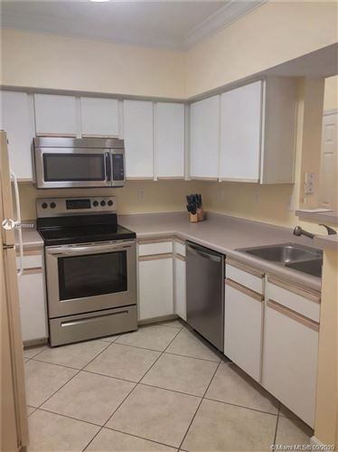 Photo of 11730 SW 2nd St #12204, Pembroke Pines, FL 33025 (MLS # A10896104)