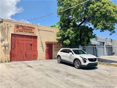 Photo of 1853 NW 21st St, Miami, FL 33142 (MLS # A11099104)