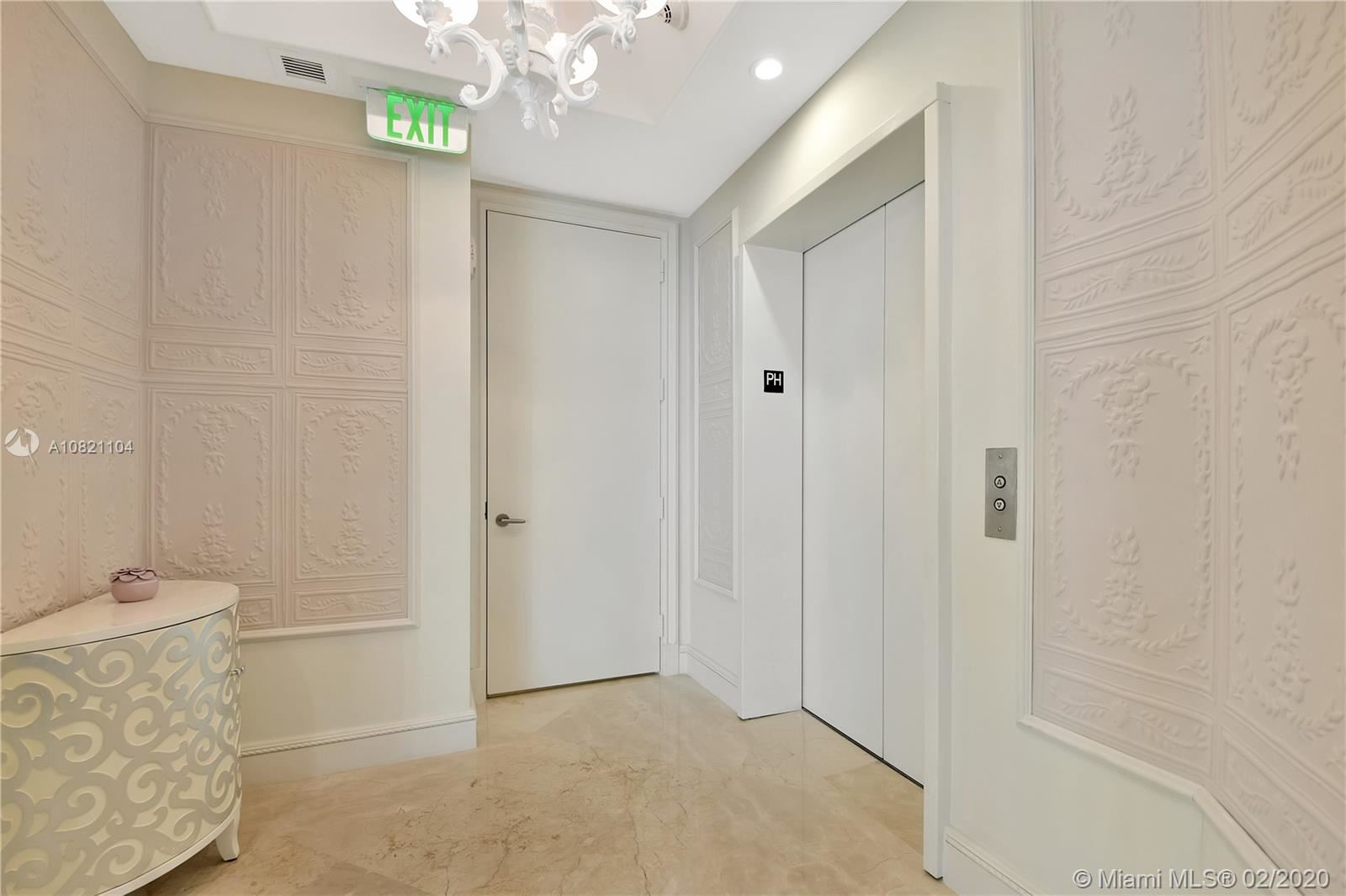 16051 Collins Ave #PH3501, Sunny Isles, FL 33160 - #: A10821104