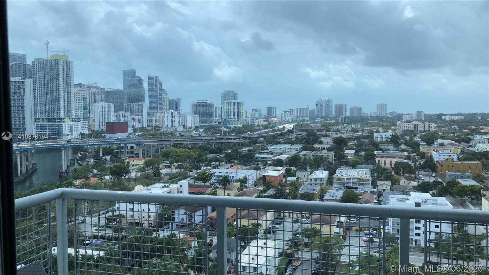 10 SW South River Dr #1711, Miami, FL 33130 - #: A10876104
