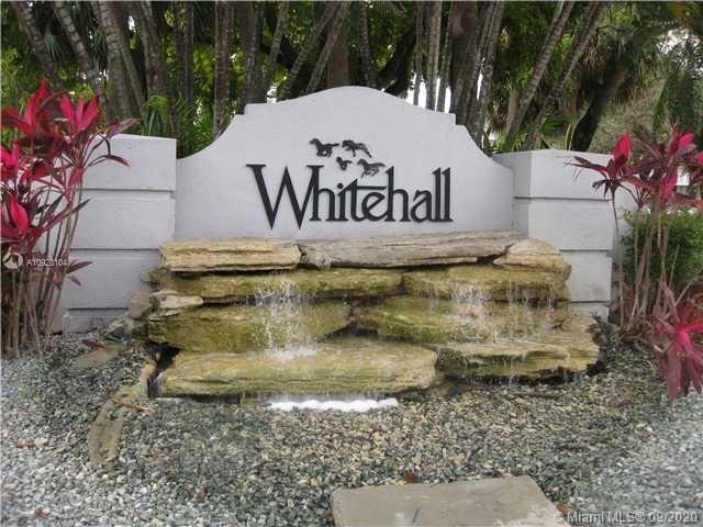 1508 Whitehall Dr #303, Davie, FL 33324 - #: A10928104
