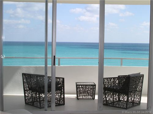 Foto de inmueble con direccion 5161 Collins Ave #1114 Miami Beach FL 33140 con MLS A10649105