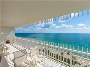 Photo of Listing MLS a10666105 in 10205 Collins Ave #1409 Bal Harbour FL 33154