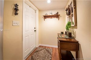 Photo of Listing MLS a10752105 in 5191 SW 88th Ter Cooper City FL 33328