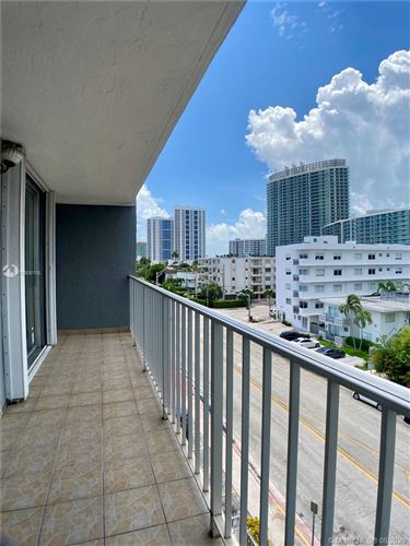 Photo of 1615 West Ave #501, Miami Beach, FL 33139 (MLS # A10906105)