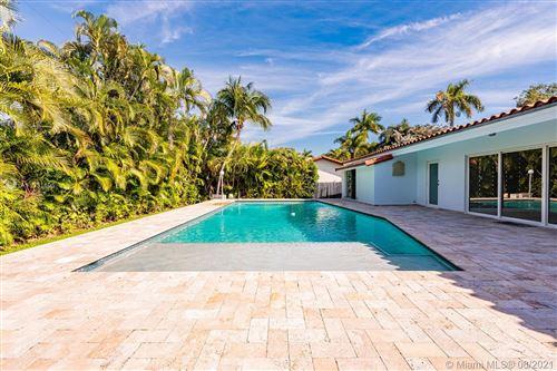 Photo of 1225 NE 92 St, Miami Shores, FL 33138 (MLS # A11031105)