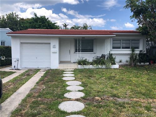 Photo of 9025 Garland Ave #., Surfside, FL 33154 (MLS # A11032105)