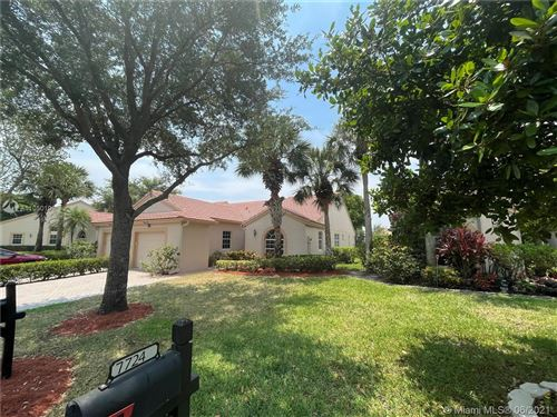 Photo of 7718 Coral Lake Dr #153, Delray Beach, FL 33446 (MLS # A11050105)