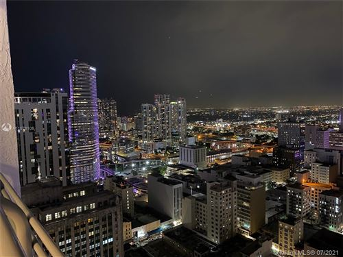 Photo of 133 NE 2nd Ave #3617 /UP17, Miami, FL 33132 (MLS # A11076105)