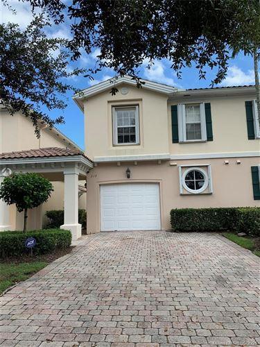 Photo of 213 Fortuna Dr, Palm Beach Gardens, FL 33410 (MLS # A11093105)