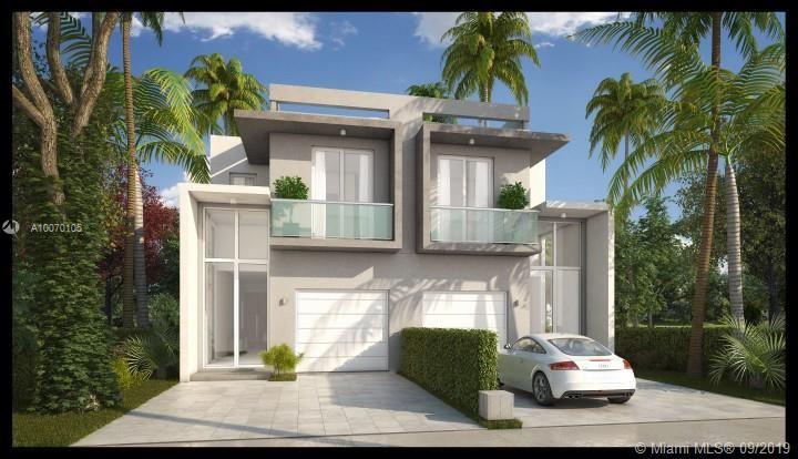 3575 SW 23rd St, Miami, FL 33145 - #: A10070105