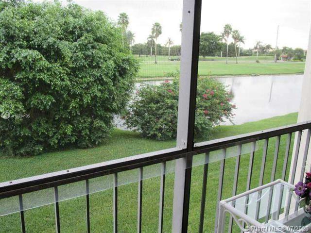 9220 S Hollybrook Lake Dr #205, Pembroke Pines, FL 33025 - #: A10834105