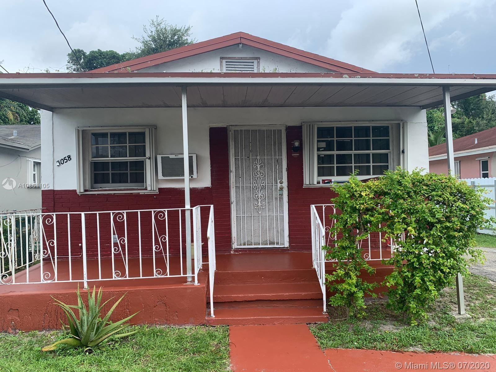 3058 NW 56th St, Miami, FL 33142 - #: A10861105