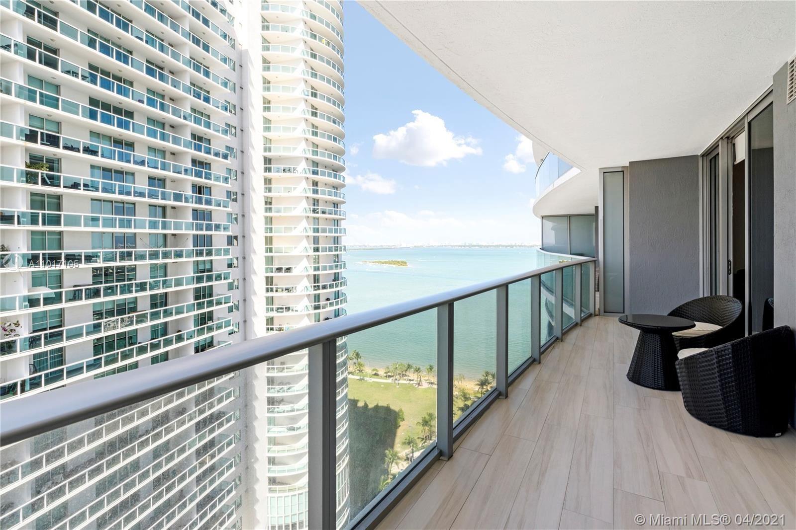 488 NE 18th St #2307, Miami, FL 33132 - #: A11017105