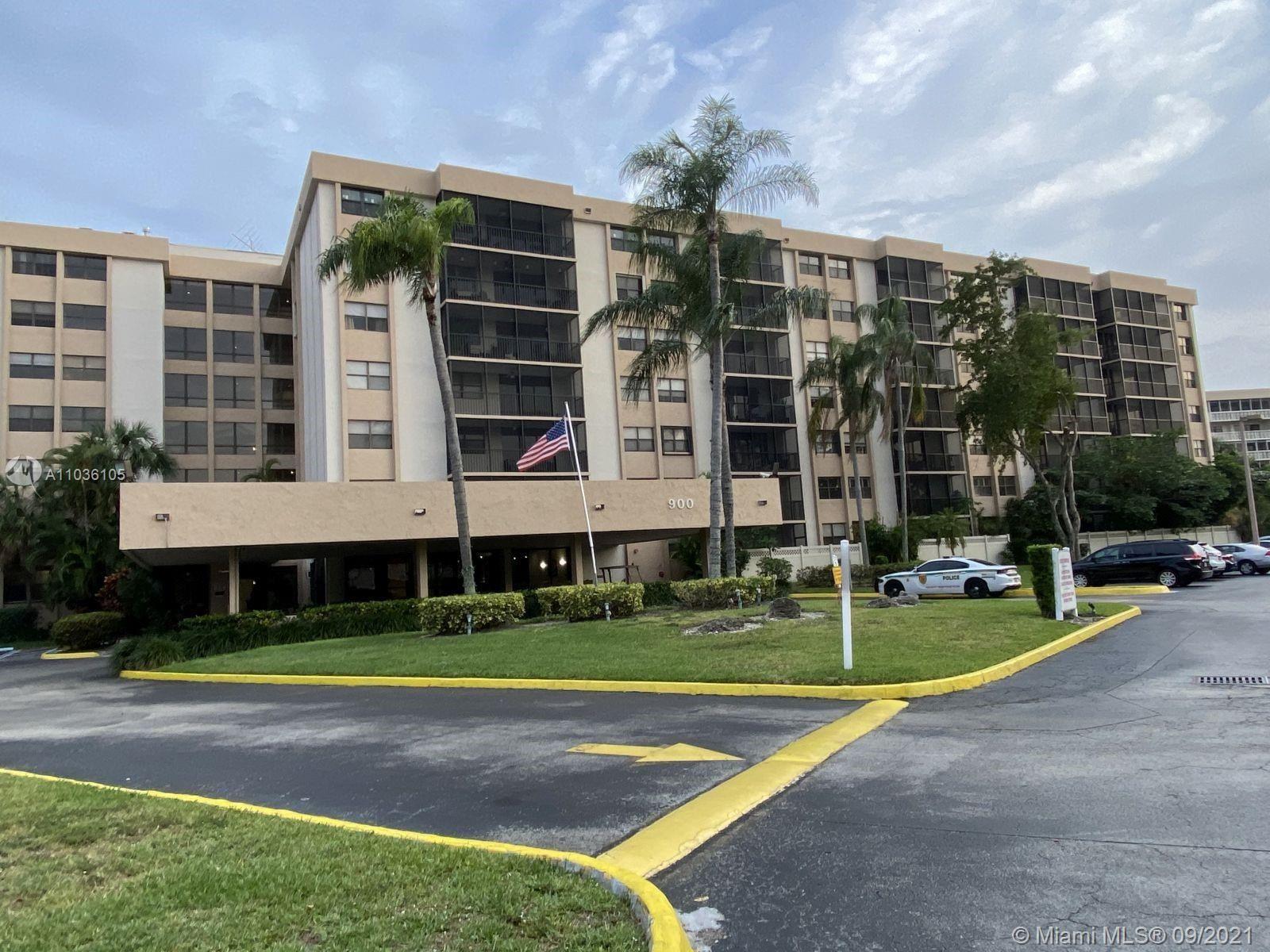 900 NE 195th St #515, Miami, FL 33179 - #: A11036105