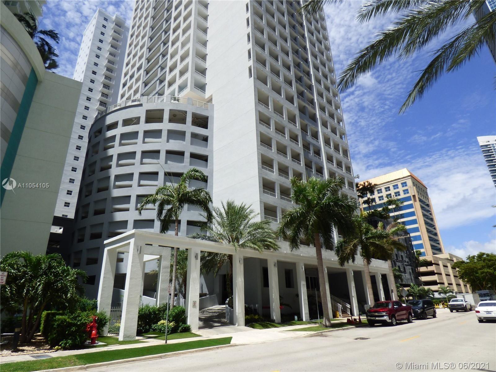 170 SE 14th St #2905, Miami, FL 33131 - #: A11054105